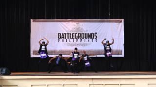 World Supremacy Battlegrounds Philippines South Leg 2014 - GROUND ZERO (top 3)