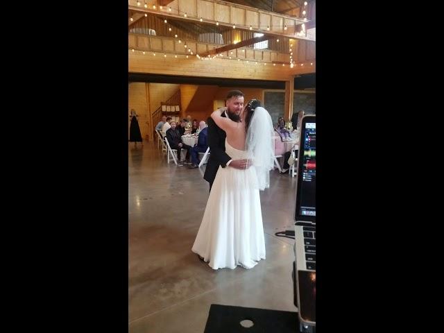 Audio Life Entertainment - Sean & Sarah Wedding