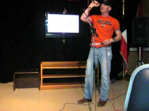 ME & YOU KARAOKE  COVER BY TONY WILLIAMS