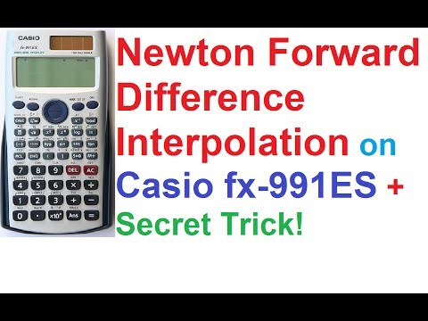 Gauss newton method example