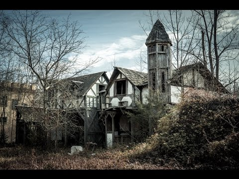 Abandoned Renaissance Village