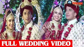 WATCH Prince Narula  Yuvika Chaudhary Full Wedding In HD Video  Next9tvnews