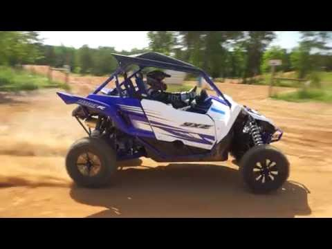 YXZ1000R SS Sport Shift System Overview