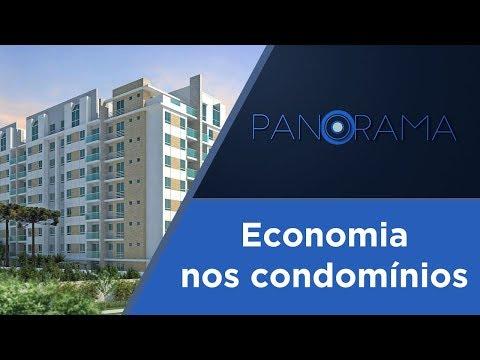 Taxas de condomínios - Panorama TV Cultura