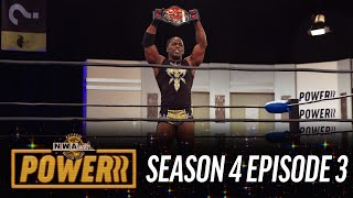 What You Missed On #NWAPowerrr | 4-6-21
