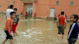une pluie pas comme les autres.AVI mercredi 17 fevrier 2010  aprés midi