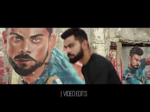 Virat Kohli - Remember The Name (Inspirational Video Song)