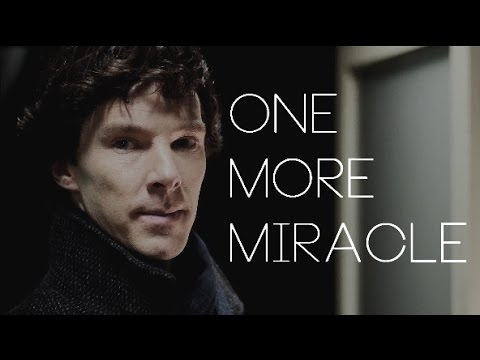 one more miracle | (CTSC)
