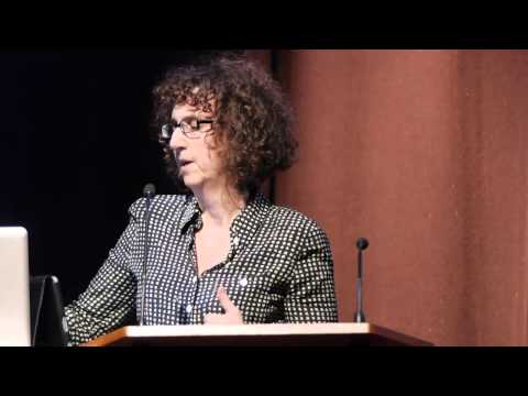 Marina Cantacuzino - Changing Prison Culture - Empathy and Compassion in Society 2013