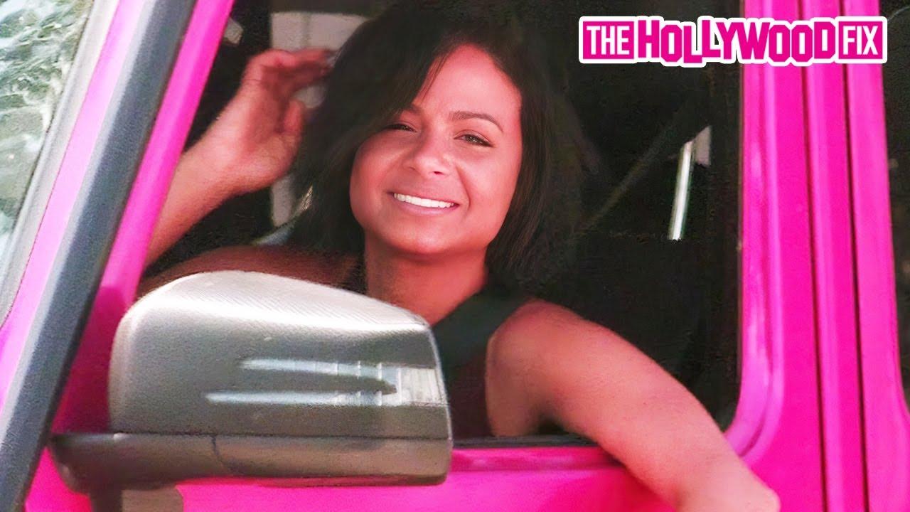 milian pink Christina
