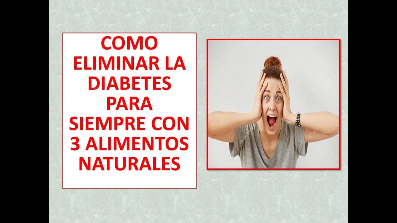 cómo mata la diabetes