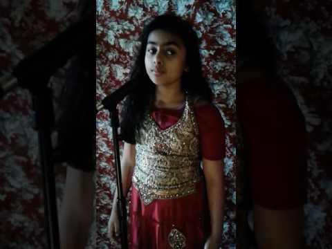 Daiva Karunayin Dhana Mahatmyam - Jasmin Varghese, IPC Ebenezer,Dallas