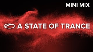A State Of Trance Top 20 - March 2017 [OUT NOW] (Mini Mix)