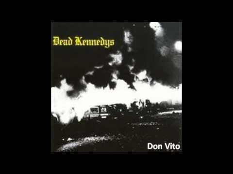 Dead Kennedys When Ya Get Drafted