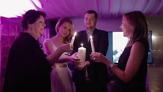 Свадьба в банкетном ресторане Среда в Москве