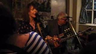 20 questions Amy Rigby with Wreckless Eric 11 Dec 16
