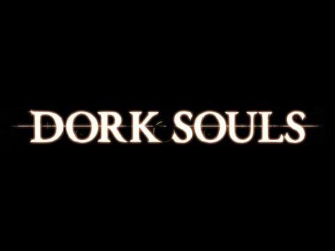 Dark Souls but with Ed, Edd n Eddy sound effects