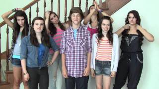 """Who Says"", ft. Ryan Beatty - cover by CIMORELLI!"