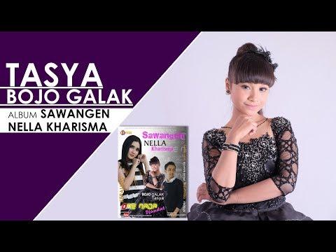 TASYA ROSMALA - BOJO GALAK With ONE NADA Music (Official Music Video)