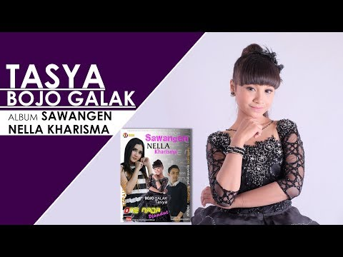 TASYA ROSMALA - BOJO GALAK with ONE NADA Music
