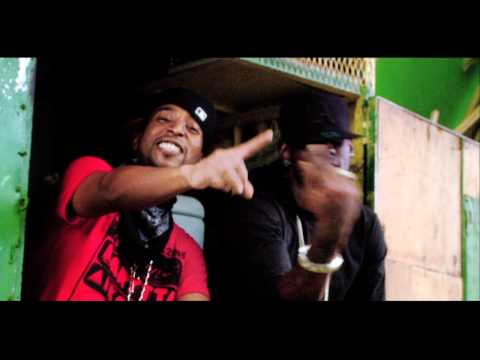 Chan Dizzy - Nuh Strange Face [Official Video]