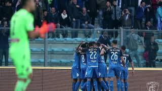 Gli highlights di Empoli-Udinese su Radio Lady 97,7 fm