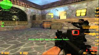 CounterStrike Condition Zero Valve Mission No Cutscene | Preview HD