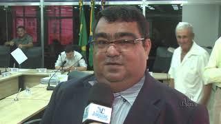 Mauricio Martins indica ampliação do Cemitério Bom Jesus dos Aflitos