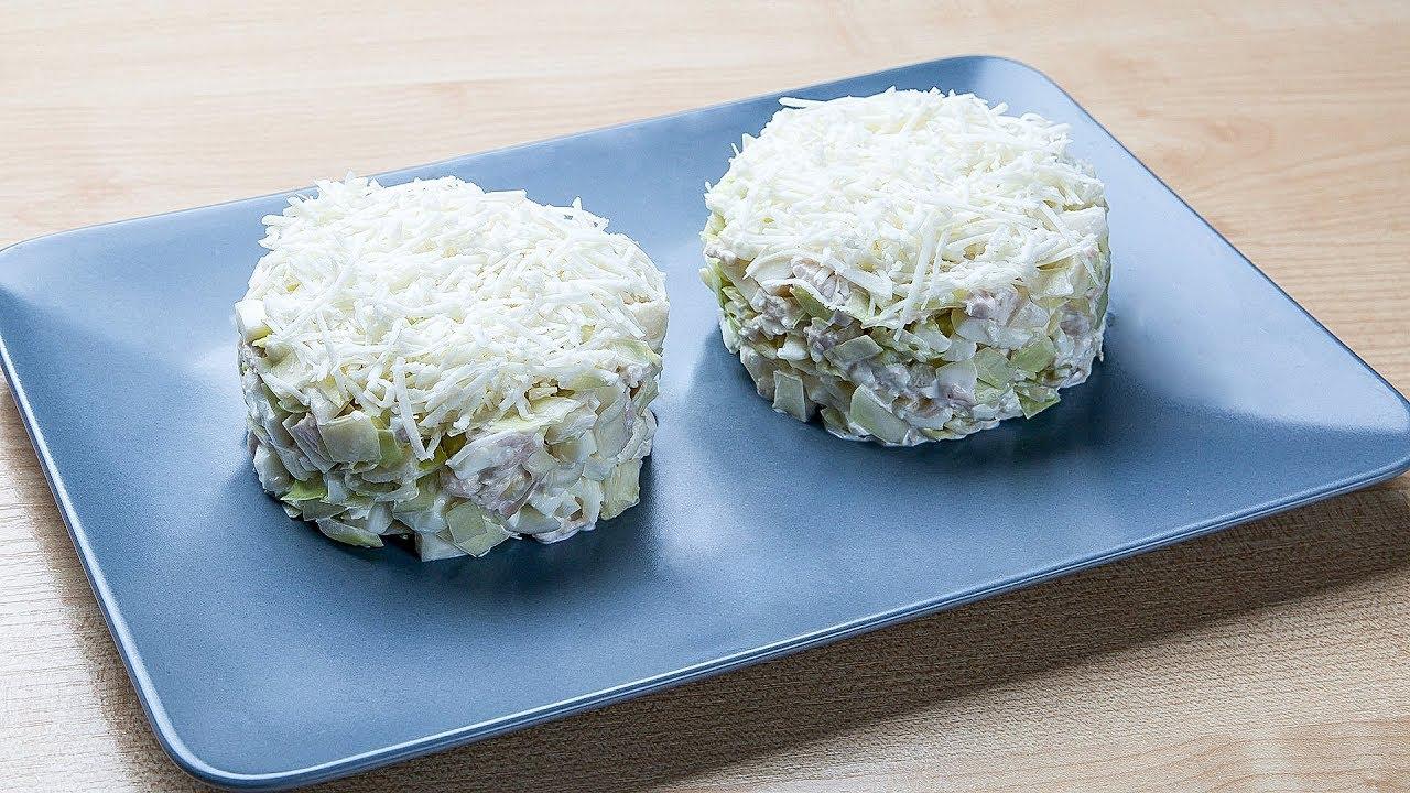 салат снежные сугробы рецепт с фото качество изделия способствует