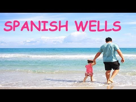 SPANISH WELLS: U A LOCAL? LIVE LIKE A FULL-TIMER