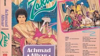 Achmad Albar Zakia Full Album Original