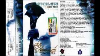 OFORI AMPONSAH (Otoolege - 2006)  A03- Lady