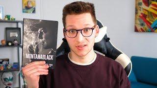Wie gut ist das Buch von MontanaBlack ?