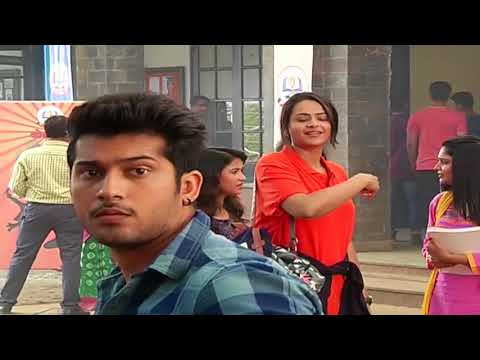 Star Plus New Serial IKYAWANN New Promo Shoot