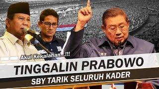 TARIK PASUKAN, SBY & PP MUHAMMADIYAH TOLAK PEOPLE POWER