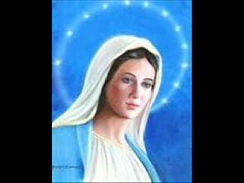 canto mariano(madonna nera)