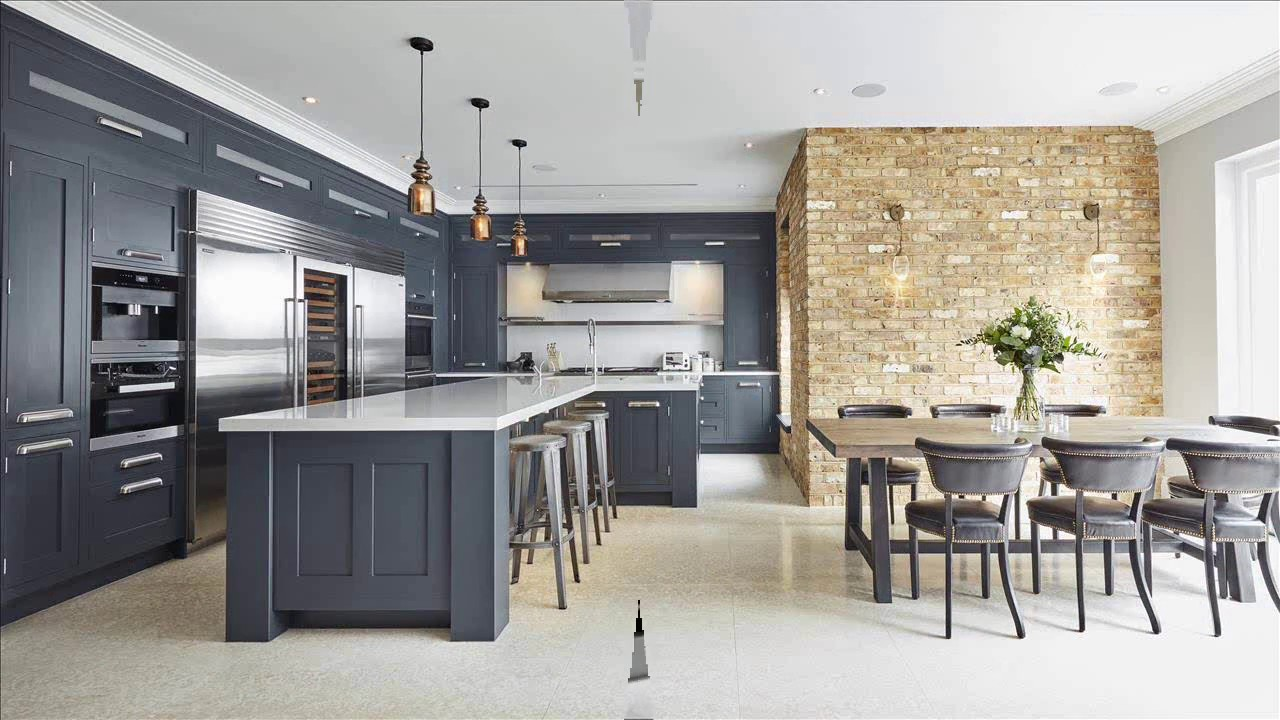 Kitchen Design London Uk YouTube