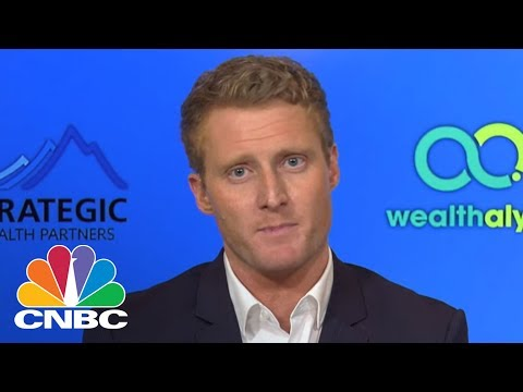 Two Energy Stocks To Buy As The Group Leads The Market | Trading Nation | CNBC