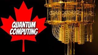 Quantum Computing in Finance and Canada