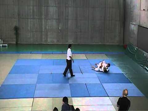 judo david rodriguez trofeo valdemoro