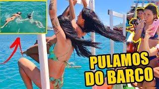 UM DIA INTEIRO COM A GENTE EM ARRAIAL DO CABO!!!! #1