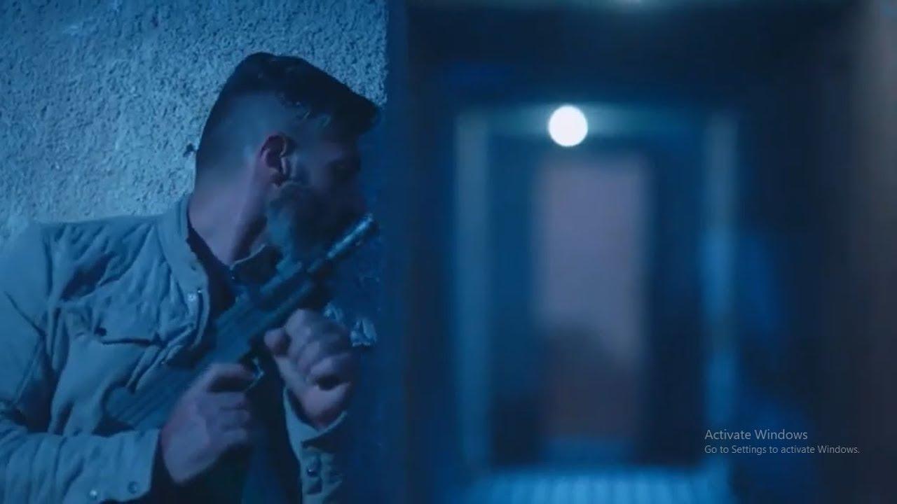 """متتهورش يا رحيم بيه """"رحيم خد رجاله بالسلاح عشان يجيبو هشام اخوه"""