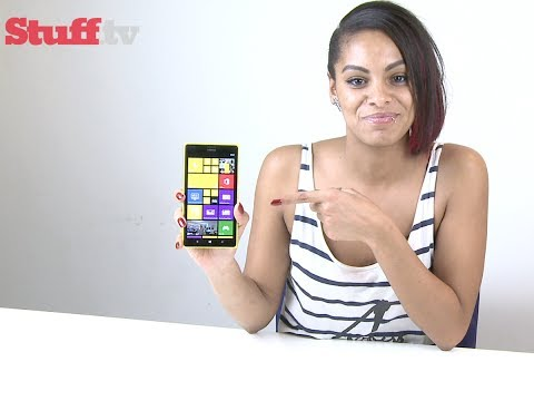Nokia Lumia 1520 review -- does bigger mean better for Windows Phone 8?