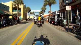 Daytona Bike Week 2013 -1