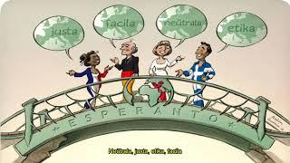 Eŭropo Demokratio Esperanto