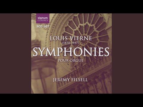 Symphonie No. 1, Op. 14 - Final