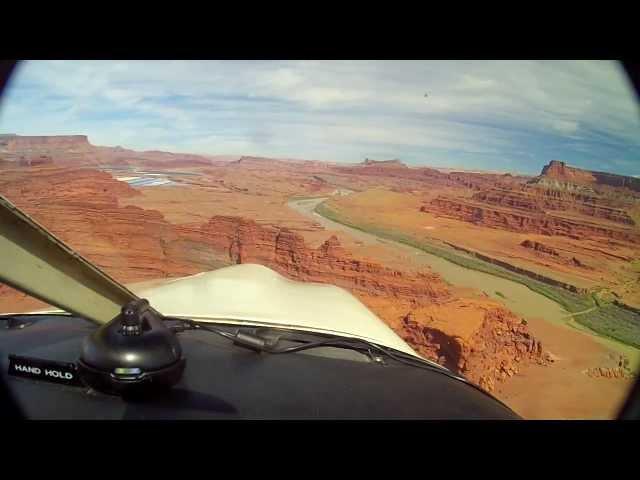 Last 4 Mins Landing at Caveman Ranch