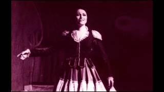 Rosetta Pizzo - Contro un cor - Barbiere di Siviglia - 1967