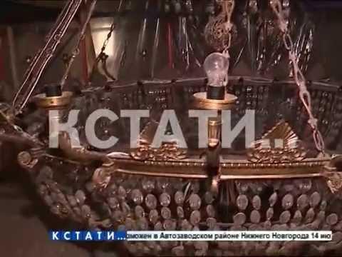 XXX Всероссийский Пушкинский фестиваль оперного и балетного искусства открылся в Нижнем Новгороде