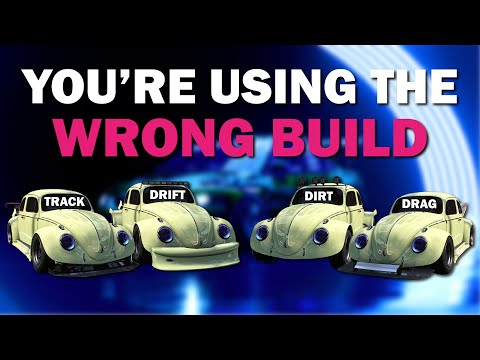 You're Using The WRONG BUILD   Need For Speed Heat 1963 Volkswagen Beetle BUILD GUIDE.